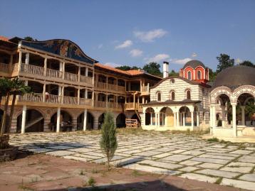 Giginski Manastir Ednodnevna Ekskurziya 2017 06 05 2017 04 06