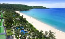 Хотел Katathani Phuket Beach Resort