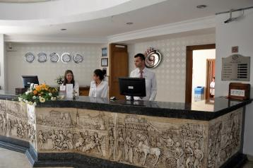 Хотел Garden Of Sun Spa & Wellness 5*, Дидим