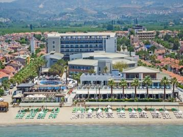 Хотел Palm Wings Beach Resort Kusadasi 4*,Кушадасъ