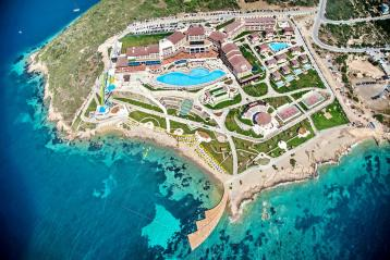 Хотел Euphoria Agent Resort & SPA 5*
