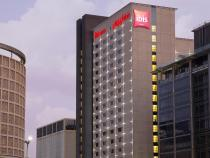 Hotel Ibis One Central