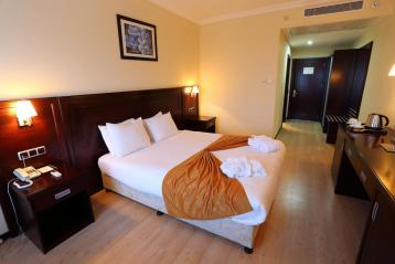 Hotel ESER DIAMOND - staya