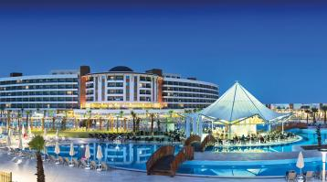 Хотел Aquasis De Luxe Resort & SPA 5*