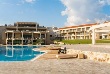 Хотел Elpida resort & SPA 4*