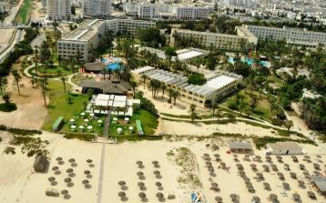 Хотел Marhaba Resort 4*