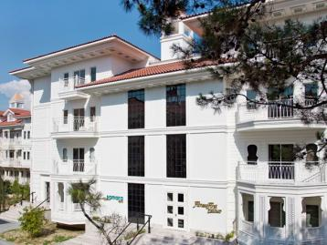 Hotel Ali Bey Resort SIde - СПА център