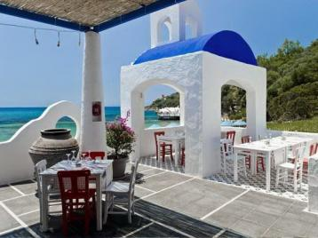 Хотел Paloma Pasha Resort - Meandros snack