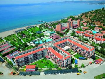 Club Yali Hotels & Resort, Кушадасъ