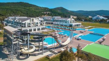 Korumar Ephesus Beach & Spa Resort 5*