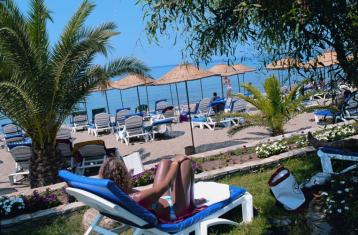 Dogan Paradise Beach Resort 3+*, Кушадасъ